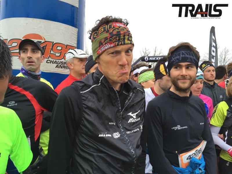 Trail des Glaisins 2015 - 02