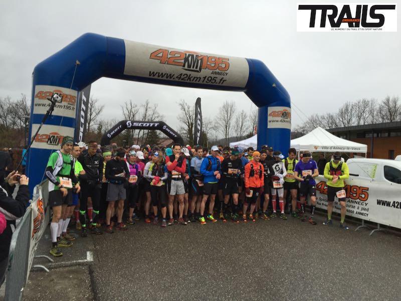 Trail des Glaisins 2015 - 07