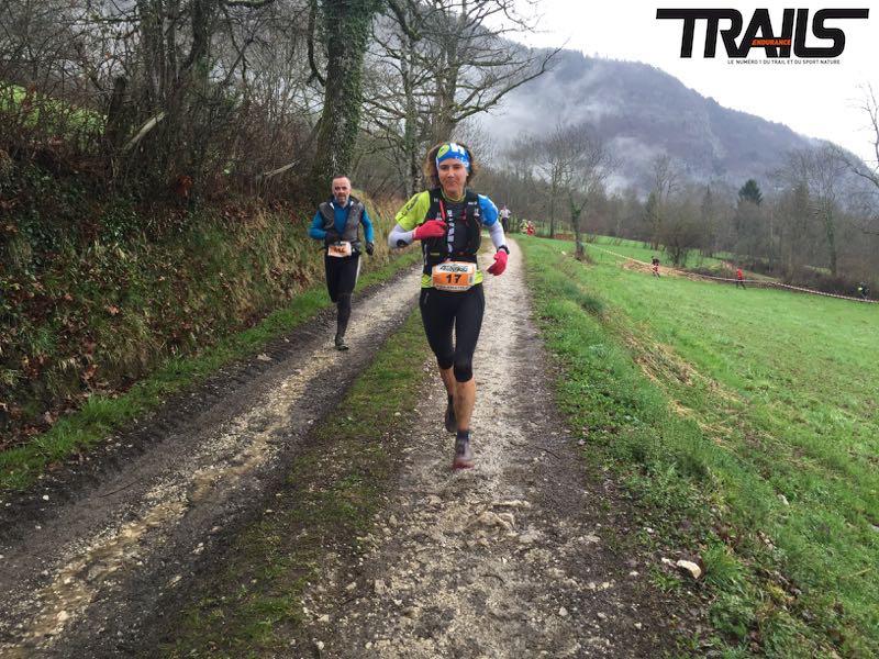 Trail des Glaisins 2015 - 20