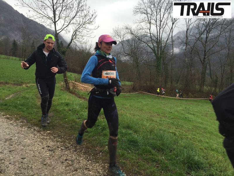Trail des Glaisins 2015 - 22