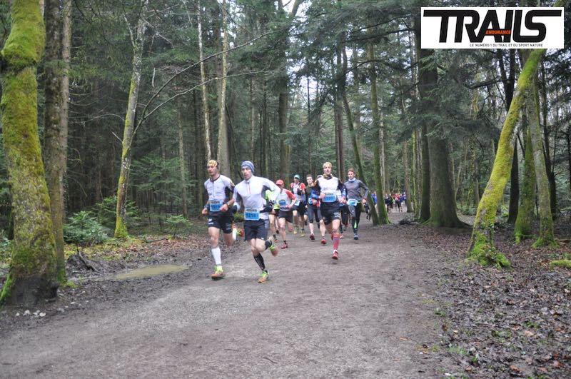 Trail des Glaisins 2015 - 27
