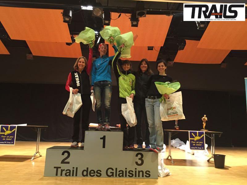 Trail des Glaisins 2015 - 56