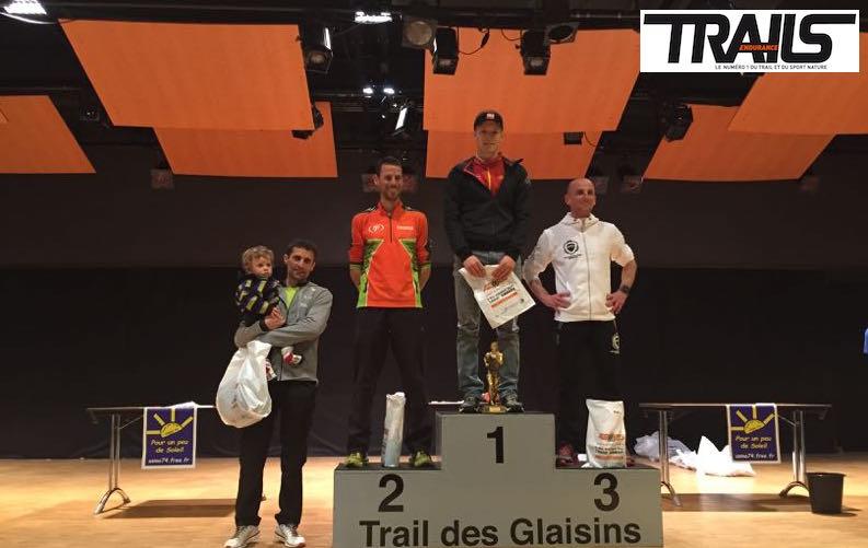 Trail des Glaisins 2015 - 58