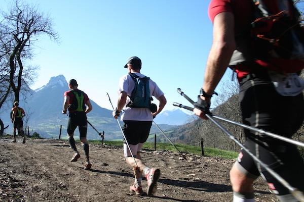 Trail des Glaisins 2015