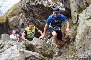 Trail du Vieil Armand 2015