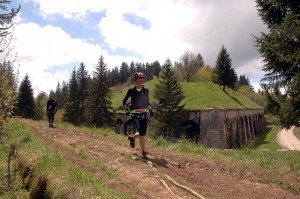 Transju'trail, un trail dans le pur esprit Transju !