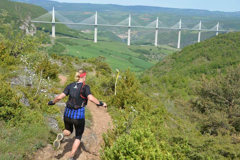 Ambiance 42 km La Verticausse 2015 - photo Akunamatata
