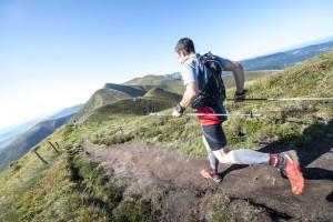 Championnat de France de Trail 2015