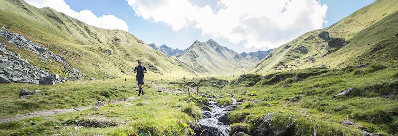Championnats de France de Trail 2015 - FFA - Trail du Sancy Mont-Dore