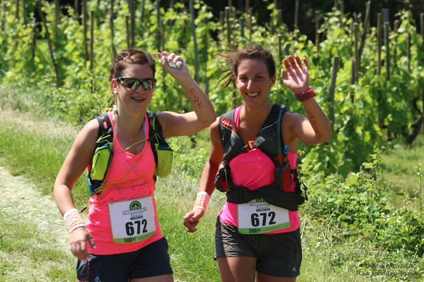 DUO Hermitage 2015 filles 25km
