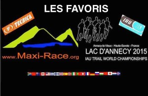 IAU Trail World Championship 2015 - favorites
