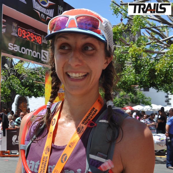 Krissy Moehl - USA - Championnats du Monde de Trail 2015