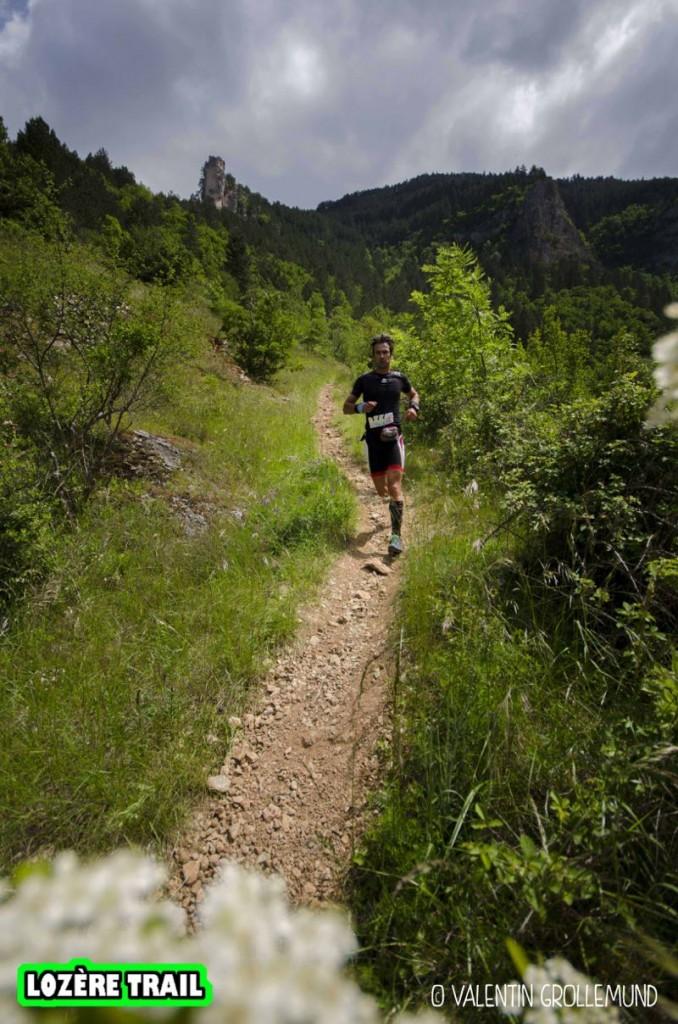 Lozere Trail 2015 - ValGrollemund - 10 sur 20
