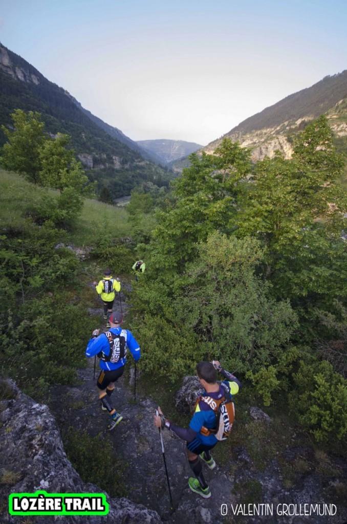 Lozere Trail 2015 - ValGrollemund - 13 sur 20