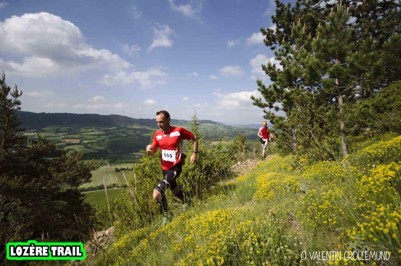 Lozere Trail 2015 - ValGrollemund - 16 sur 20