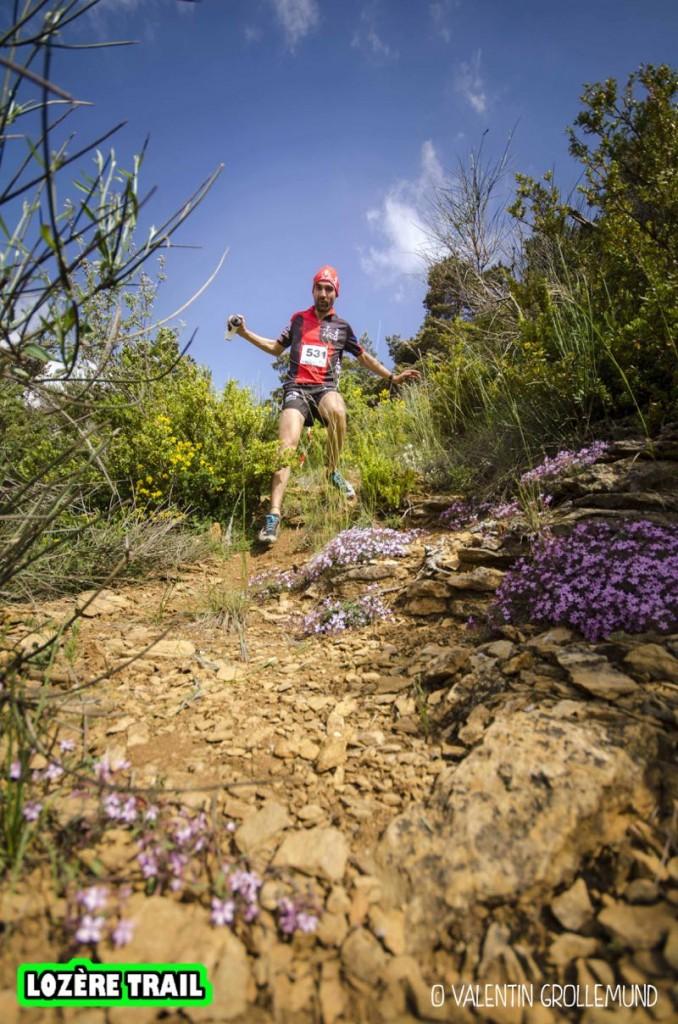 Lozere Trail 2015 - ValGrollemund - 17 sur 20