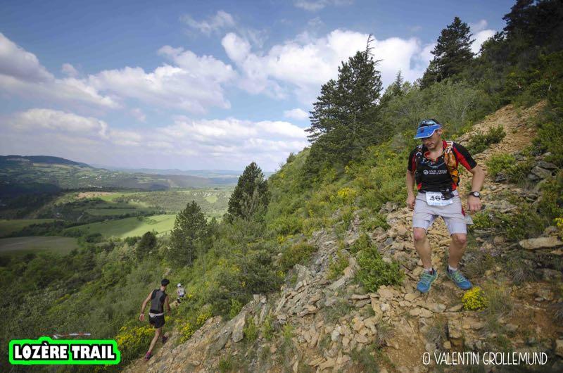 Lozere Trail 2015 - ValGrollemund - 19 sur 20
