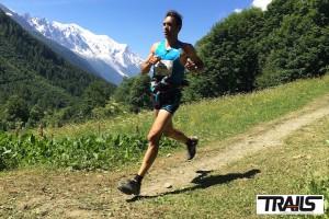 Luis Alberto Hernando - Champion du Monde de Skyrunning Ultra 2014