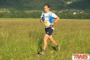 Championnats du Monde de Trail 2015 - Patrick Bringer