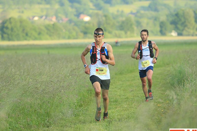 Championnats du Monde de Trail 2015