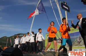 Photos CHAMPIONNATS DU MONDE DE TRAIL 2015 - Team France