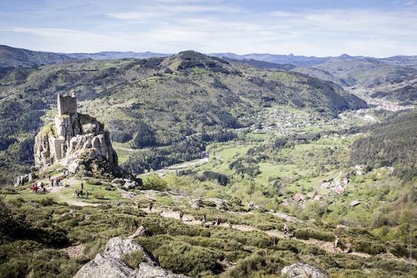 Photos Trail Ardéchois 2015 - Gilles reboisson