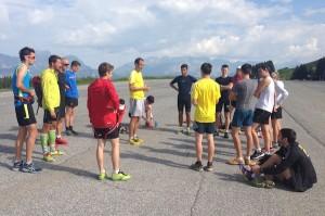 Trail Academy 2015