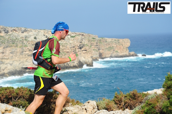 Trail Menorca Cami de Cavalls 2015 - Minorque