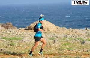 Trail Menorca Cami de Cavalls 2015 a Minorque - H. Legac - Minorque