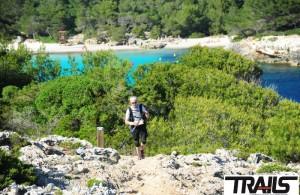 Trail de Minorque 2015 - H. Legac