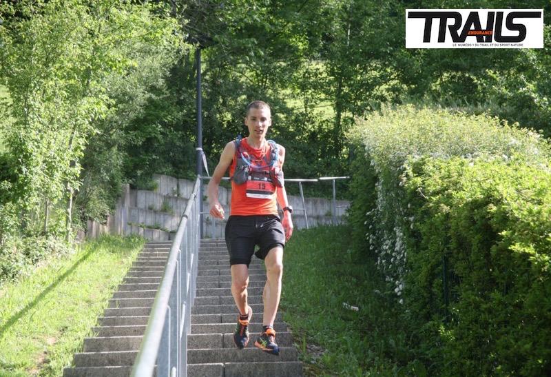 Trail des Forts de Besançon 2015 - Christophe Rochotte