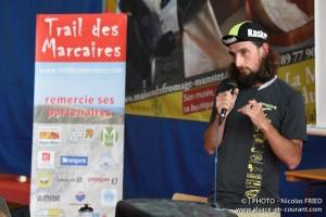 Trail des Marcaires 2015 - alsace en courant