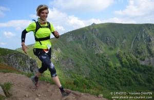 Trail des Marcaires 2015 - alsace en courant - 2 sur 12