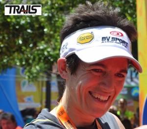 Uxue Fraile - Espagne - Championnats du Monde de Trail 2015