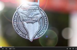 Video Transvulcania 2015