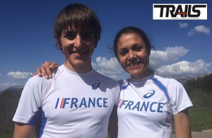 Xavier Thevenard et Sylvaine Cussot