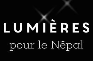 lumieres pour le Nepal