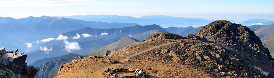 Andorra Ultra Trail Vallnord 2015