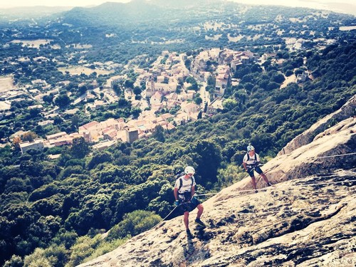 Corsica Raid 2015 jour2 (2)