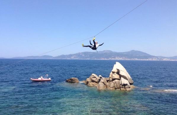 Corsica Raid Aventure 2015 jour 5 (1)
