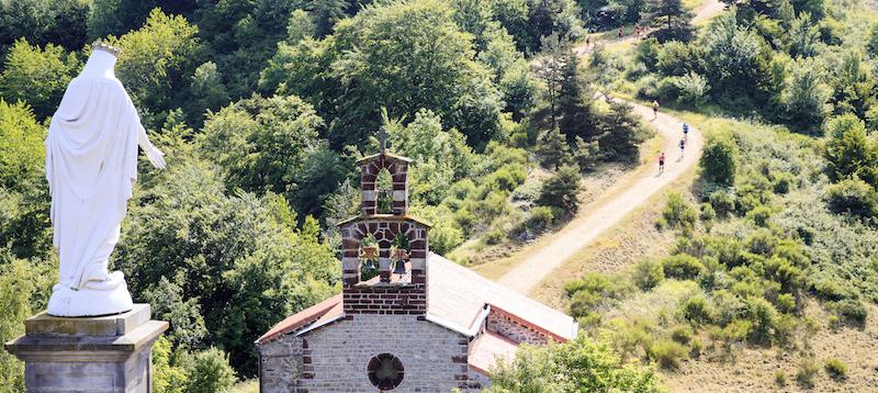 Grand Trail Saint Jacques 2015-Gilles Reboisson