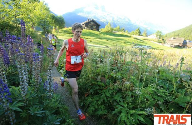 Le suisse Marc Lauenstein s'impose en 3h48'35