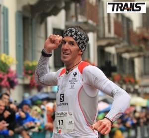 Michel Lanne, Marathon du Mont-Blanc 2015