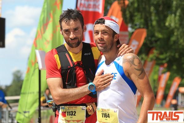 Interview de Sylvain Court, Champion du Monde de Trail Running 2015