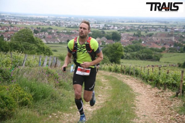 Ultra Trail Cote d'Or 2015