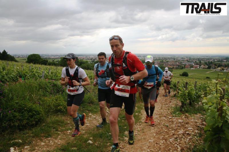 Ultra Trail Cote d'Or - 10 sur 32