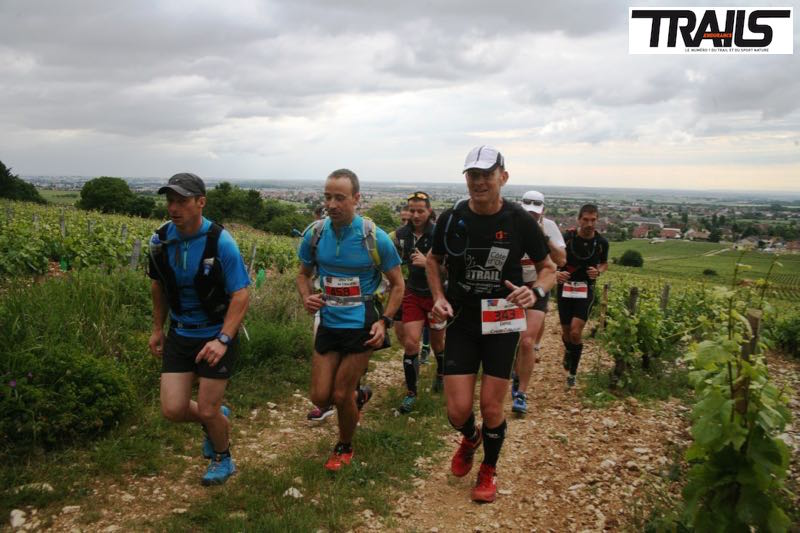 Ultra Trail Cote d'Or - 11 sur 32