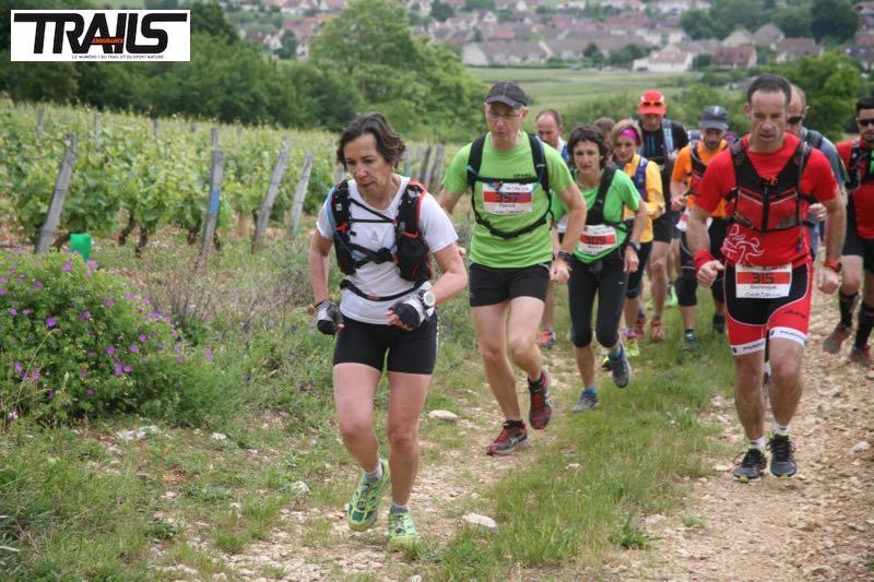 Ultra Trail Cote d'Or - 12 sur 32