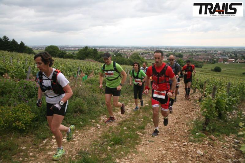 Ultra Trail Cote d'Or - 13 sur 32
