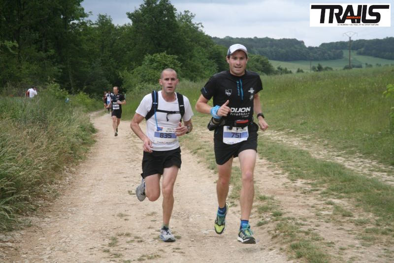 Ultra Trail Cote d'Or - 15 sur 32